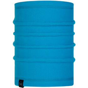 Buff Polar Neckwarmer Barn solid blue mine